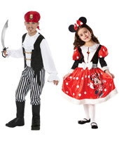 Childrens Fancy Dress Costumes