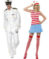 Adult Fancy Dress Costumes