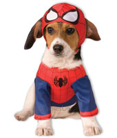 Fancy Dress Costumes for Dogs