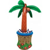 Inflatable Palm Tree Cooler.  1.82m.