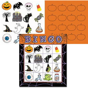 Bingo Batty Game