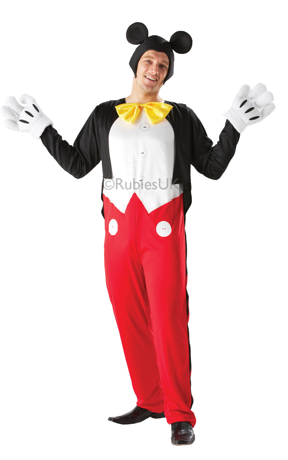 Mickey mouse costumefancy dress costumes amp party supplies ireland