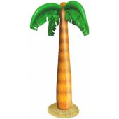 "35"" Inflatable Palm Tree"
