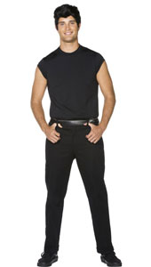 Danny from Grease, Last Scene Costume, includes trousers and top.