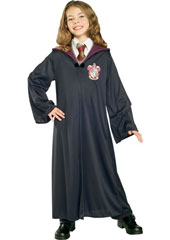 Harry Potter Gryffindor Robe with Clasp.