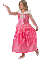 Sleeping Beauty Princess Aurora Loveheart Dress