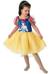 Snow White Ballerina Costume, includes ballerina dress.