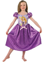 Storytime Classic Rapunzel Costume, includes dress only.