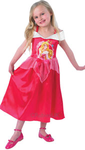 Storytime Sleeping Beauty Classic Dress, includes dress only.