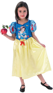 Snow White Storytime Classic Costume, includes dress only.