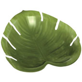 Hawaiian Tropical Jungle Platter 31.8cm x 35.5cm