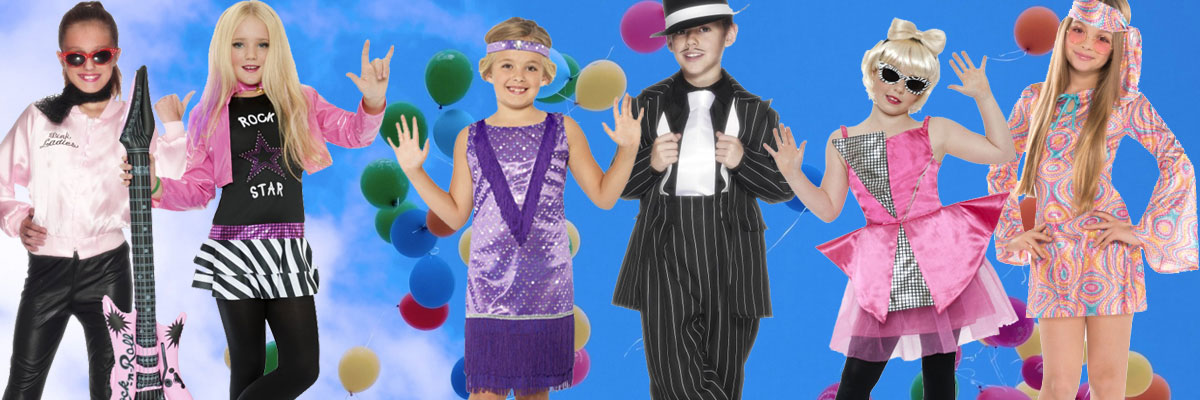 Children 39 S Costumes Children 39 S Fancy Dress Costumes Party Supplies Ireland