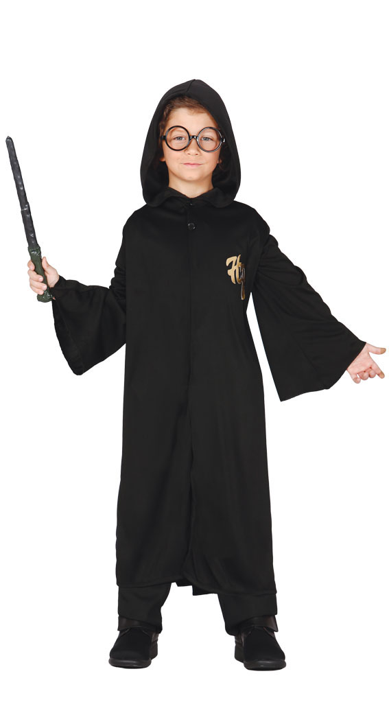 childrens harry potter gryffindor wizards costumes