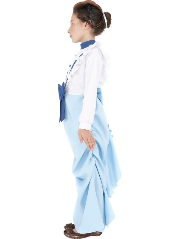 girls victorian costumes girls victorian dresses