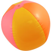 Inflatable Beach Ball. 60cm.