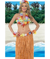 Get Ready for Summer with a Hawaiian Themed Party