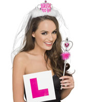 Costume Ideas and Accessories for Hen Parties