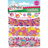 Lalaloopsy 3 Pack Value Confetti.