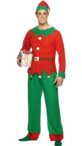 fe86912fe Elf Outfits - Fancy Dress Costumes, Party Supplies Ireland ...