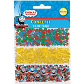 Thomas the Tank Engine 3 Pack Value Confetti.