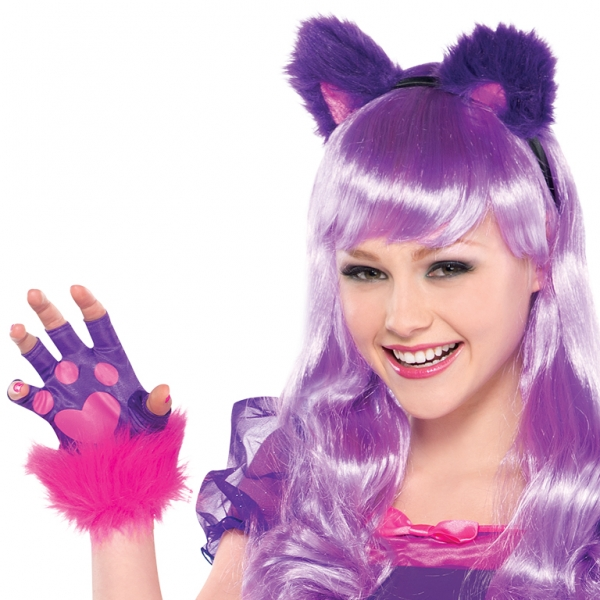 Cheshire Cat Costume Fancy Dress Costumes Party Supplies Ireland