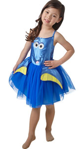2346a75ad1cc Disney Character Costumes for Kids - Fancy Dress Costumes, Party ...