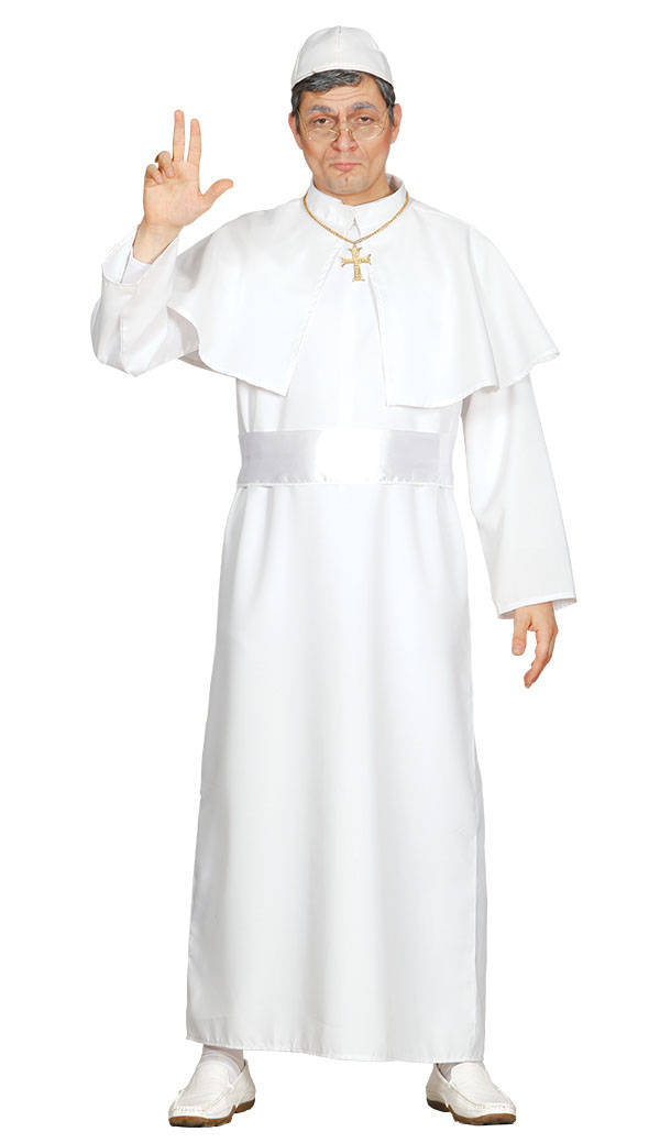 Pope Costume Fancy Dress Costumes Amp Party Supplies Ireland