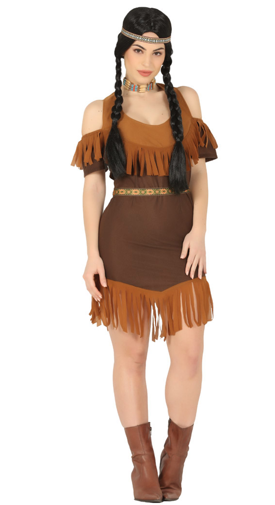 Indian Woman Costume Fancy Dress Costumes   Party Supplies Ireland ... 7f6acdcae8