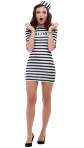 a2ff7eff23672 Police & Convict Fancy Dress - Fancy Dress Costumes, Party Supplies ...