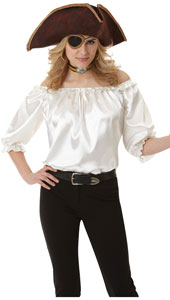 Pirate Fancy Dress Costumes - Fancy Dress Costumes, Party