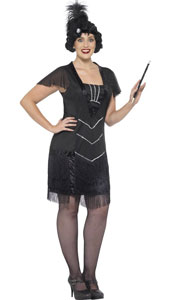 Extra Large Costumes - Fancy Dress Costumes, Party Supplies ...