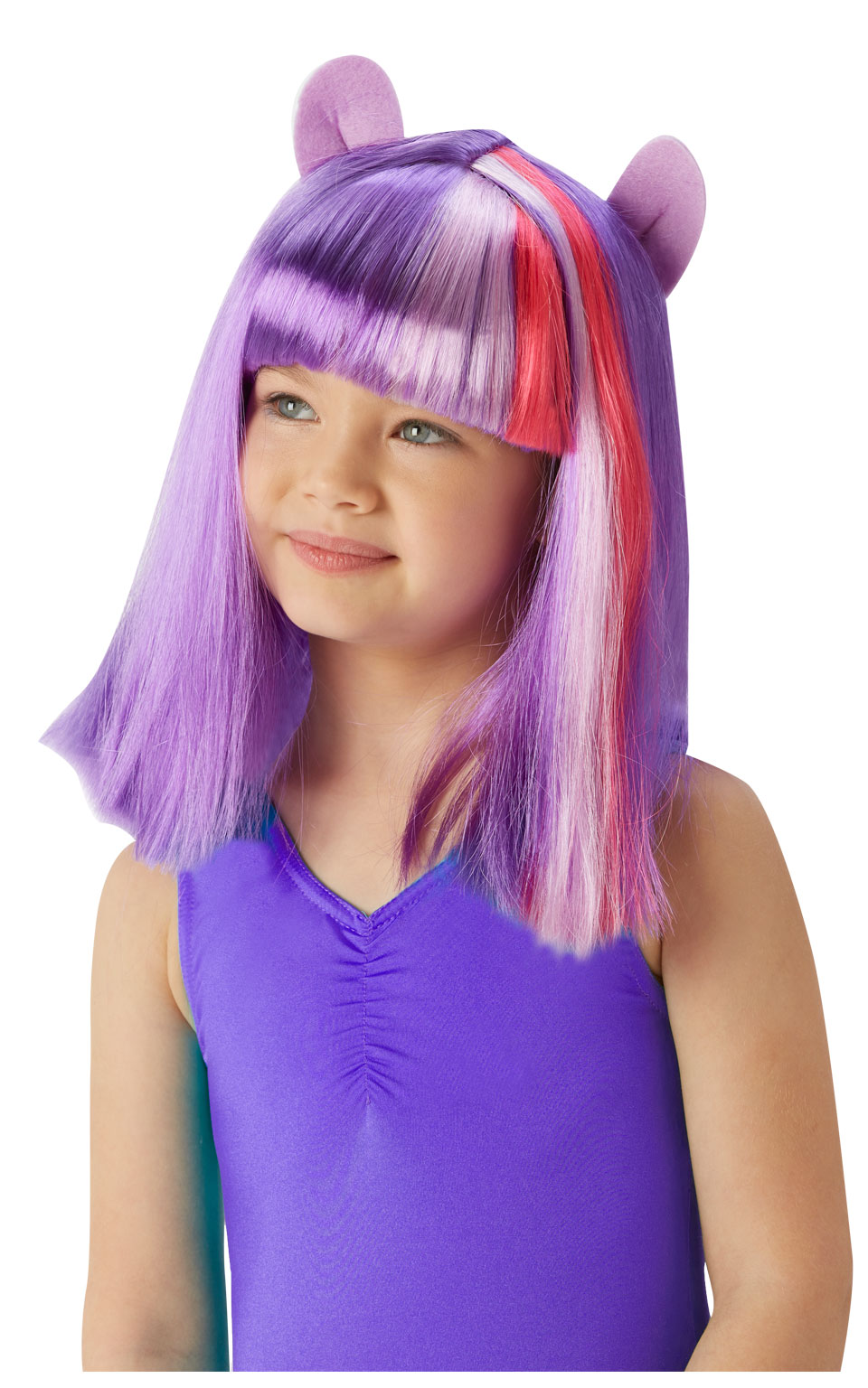 Twilight Sparkle Wig Fancy Dress Costumes & Party Supplies Ireland ...