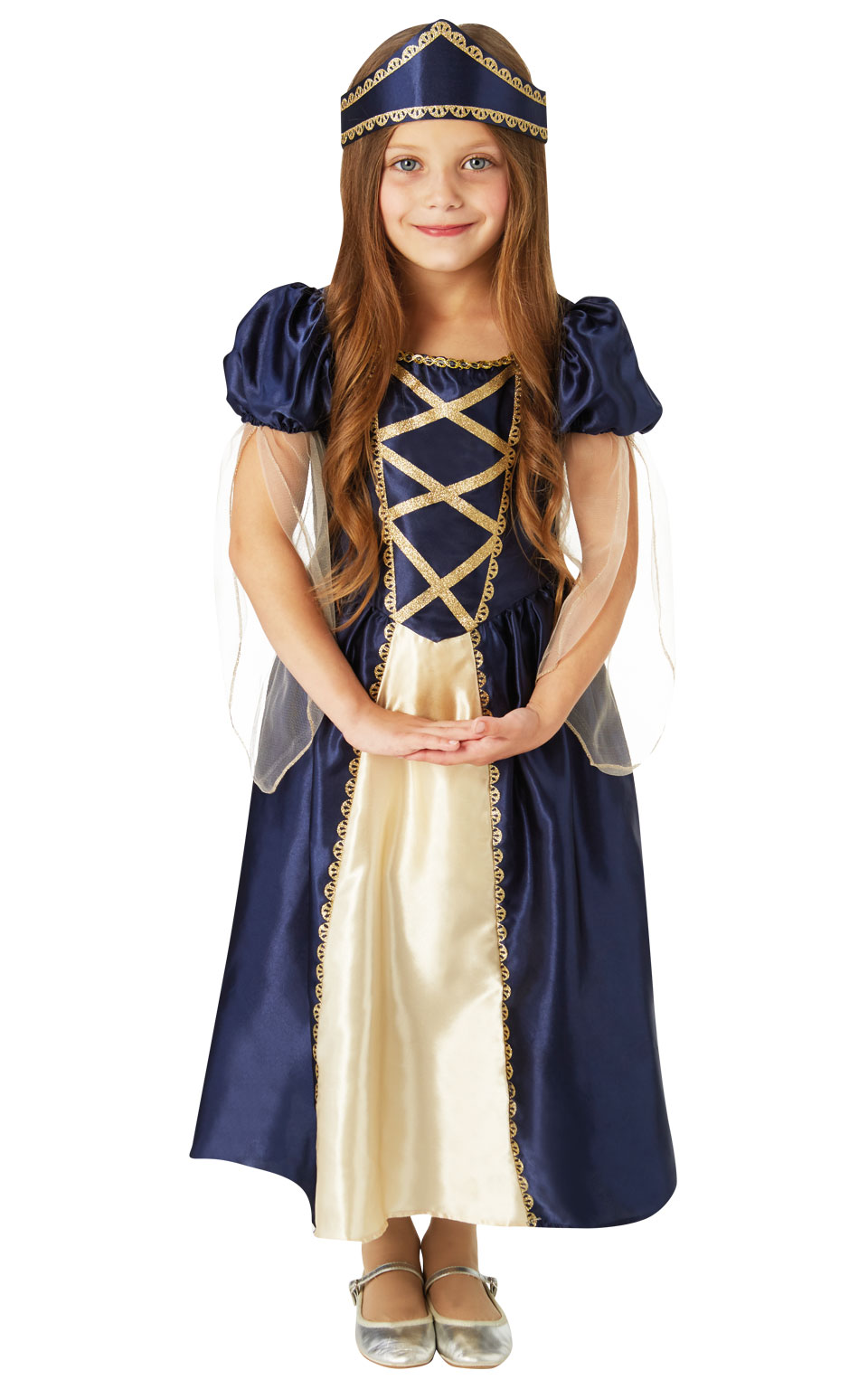 childrens renaissance costumes child medieval costumes  sc 1 st  Little Star Parties & Girl Renaissance Princess Costume Fancy Dress Costumes u0026 Party ...