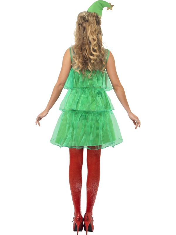 Christmas Tree Tutu Costume Fancy Dress Costumes Amp Party