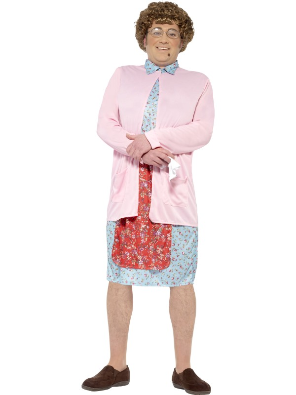 Mrs Brown Costume Fancy Dress Costumes u0026 Party Supplies Ireland - LittleStarParties Online Party Shop  sc 1 st  Little Star Parties : fancy dress costume idea  - Germanpascual.Com