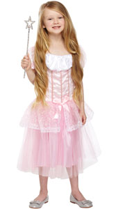 Princess Costume, includes dress only.