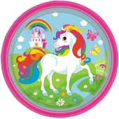 Unicorn Party Supplies - Fancy Dress Costumes, Party